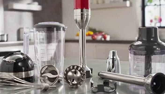 KitchenAid Mixer 24 kitchen