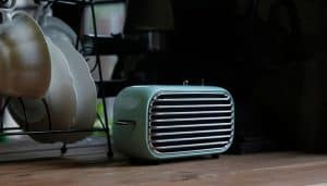 hipster retro radio lofree