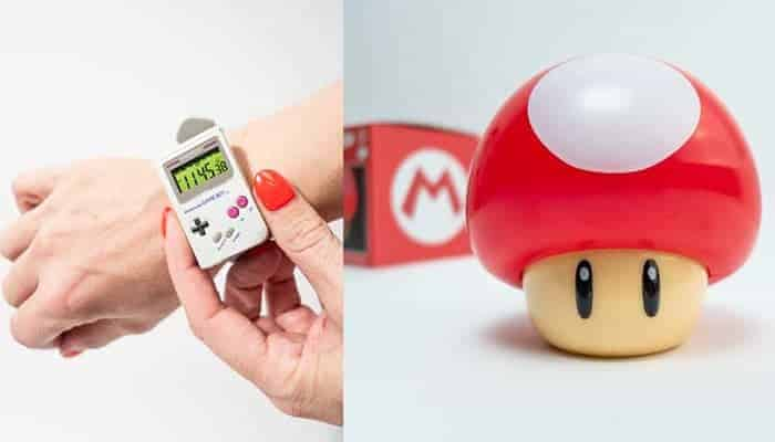 Nintendo gadgets