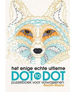 Dot to dot puzzelboek 1