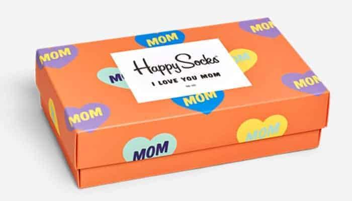 Happy Socks Moederdag