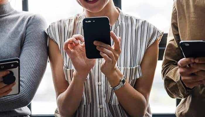 Smartphone refurbished