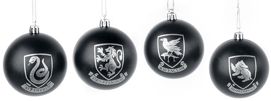 Harry Potter kerstballen
