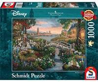 101 Dalmatiërs puzzel Disney