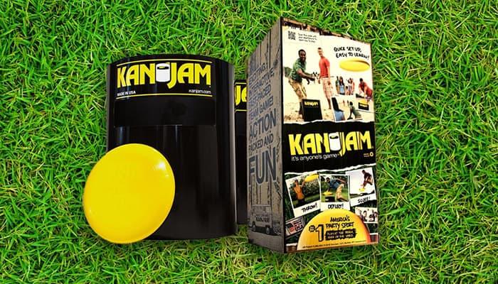 KanJam set