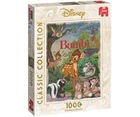 Disney Bambi puzzel