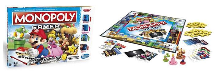 Monopoly Gamer editie