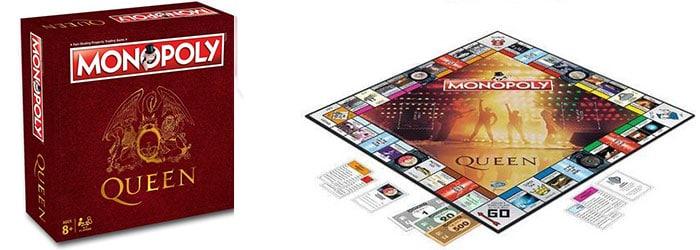 Monopoly Queen editie