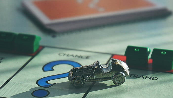 Monopoly alternatieve versies