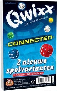 Qwixx Connected uitbreiding