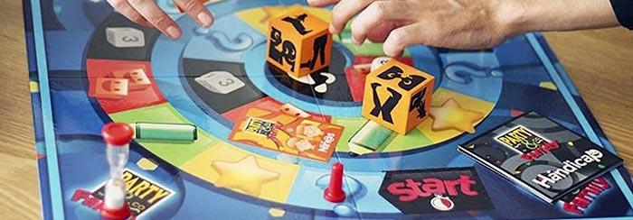 Party & Co is een van de leukste familie spellen
