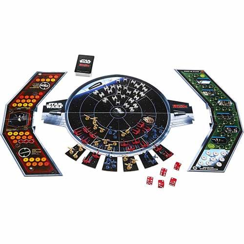 Risk Star Wars bordspel