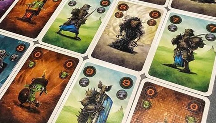 Top 10 leukste kaartspellen